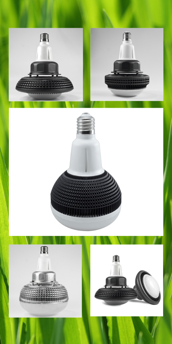 E40 LED High Bay Light 60W-150W