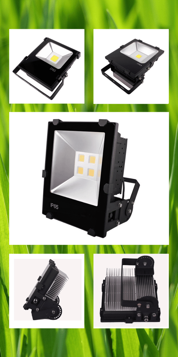 IP65 Waterproof LED Flood Light 30W-200W