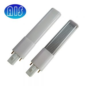 Non-dimmable/Dimmable PL G23 LED Bulb 5w/7w/9w/12w