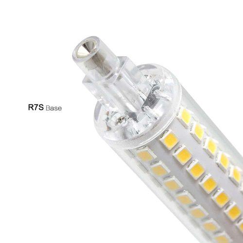 r7S led 78mm 118mm 6