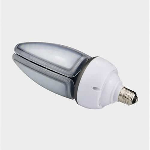 IP65 Waterproof E40/E27 LED Corn Bulb 10W-50W