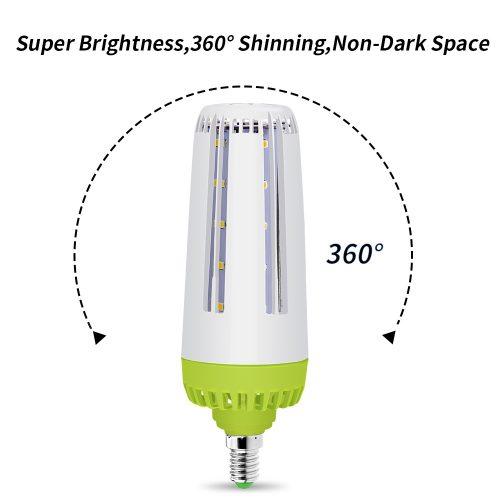 New Model E14 E27 LED corn bulb 10W - 20W