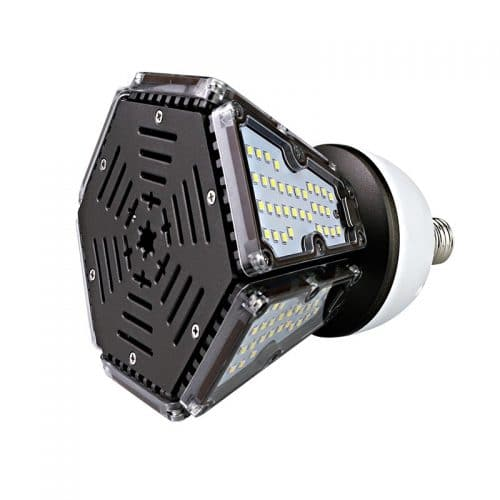 E27 E40 LED Post Top Light 30W/40W/50W | LED Corn Bulb