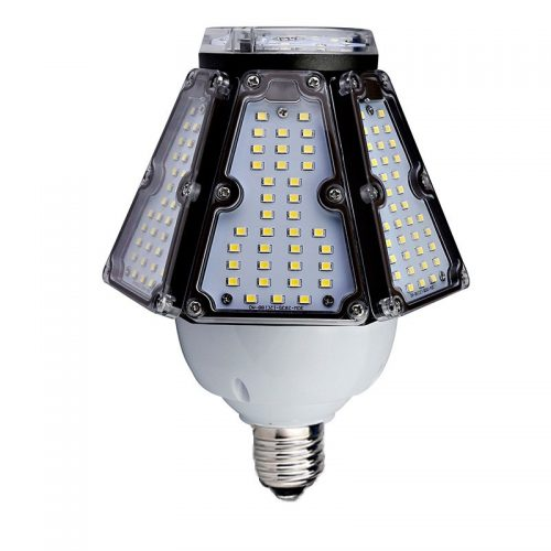 E40/E27 LED Corn Lamp 30W/40W/50W,LED post top light
