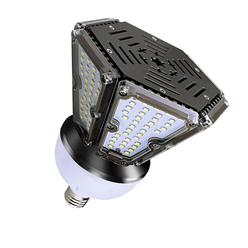 E27 E40 Led Post Top Light 30w 40w 50w Led Corn Bulb